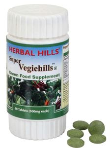 Picture of Super Vegiehills