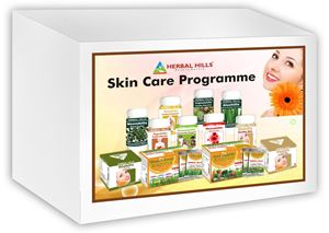 Picture of Skin Care Programme