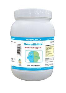 Picture of Smrutihills 900 Soft Capsules