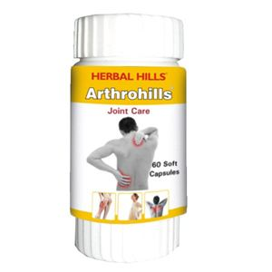 Picture of Arthrohills 60 Capsules