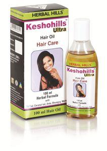 Picture of Keshohills Ultra Hair Oil