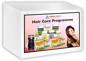 Picture of Hair Care Programme