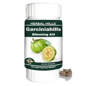 Picture of Garciniahills 60 Capsule