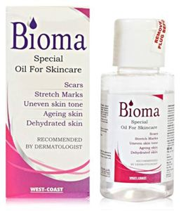 Picture of Bioma Specialist Skincare Oil 60ml (Pack of 2)