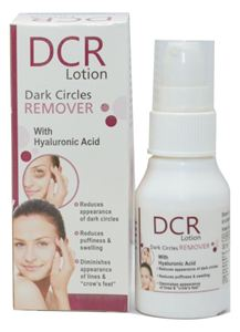 Picture of DCR Dark Circle Remover Lotion - 30ml (Pack of 2)