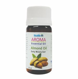Picture of Healthvit Aroma Almond Essential Oil 30ml - Pack of 2