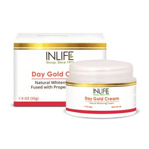 Picture of INLIFE Day Gold Cream
