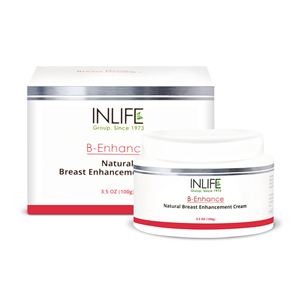 Picture of INLIFE Breast Enhancement Cream
