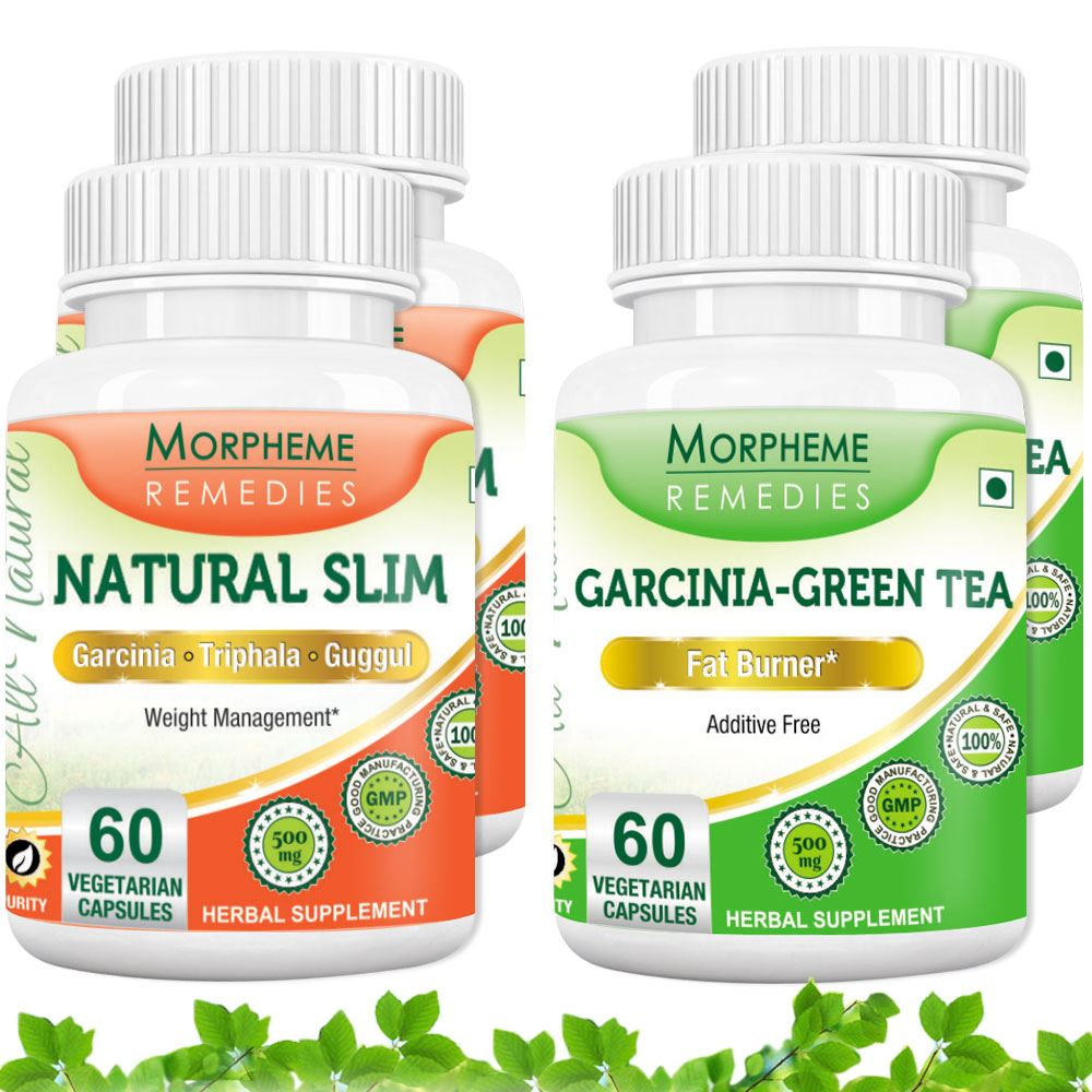 Slim green tea weight loss