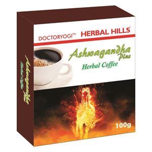Picture of Ashwagandha herbal Coffee - 100 gms
