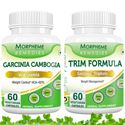 Picture of Garcinia Cambogia + Trim Formula  Supplement For Weight Loss