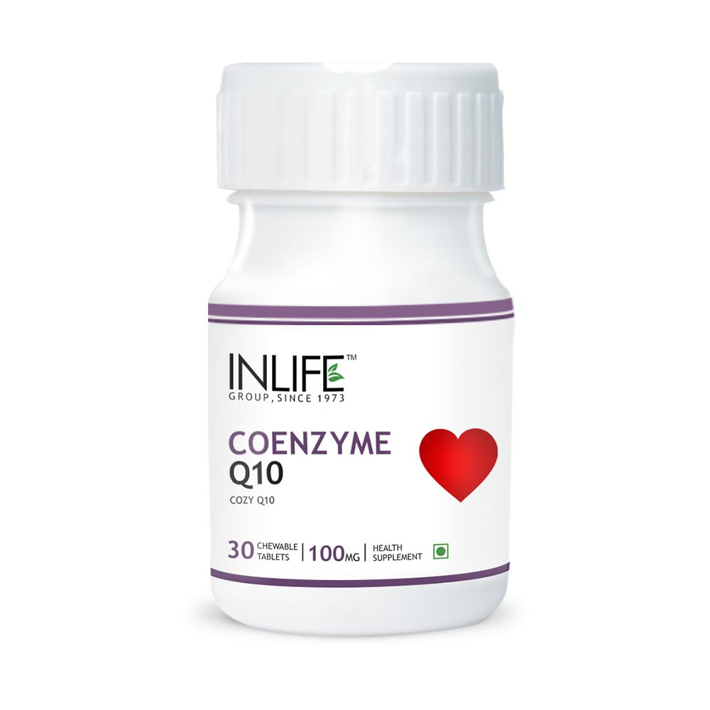 Coenzyme q10 sperm