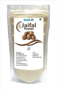Picture of Healthvit Jaifal Powder 100gms