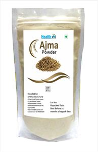 Picture of Healthvit Ajma Powder(YAVANI) 100 Gms (pack of 2)
