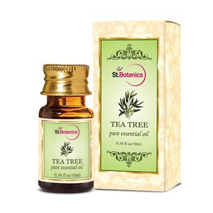 Picture of StBotanica Tea Tree Pure Aroma Essential Oil, 10ml