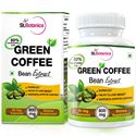 Picture of StBotanica Green Coffee Bean Extract For Weight Loss -  800mg - 90 Veg Caps
