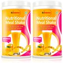 Picture of StBotanica Nutritional Meal Replacement Shake for Weight Loss, Mango - 500g (Pack Of 2)