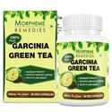 Picture of Morpheme Garcinia Green Tea 500mg Extract 90 Veg Capsules