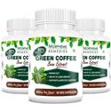 Picture of Morpheme Green Coffee 500mg Extract 90 Veg Capsules - Buy 2 Get 1 Free