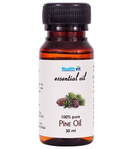 Picture of Healthvit Pine Essential Oil - 30ml