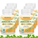 Picture of Morpheme Memocare Plus - 500mg Extract - 60 Veg Caps - 6 Bottles