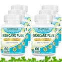 Picture of Morpheme Rencare Plus - 500mg Extract - 60 Veg Caps - 6 Bottles
