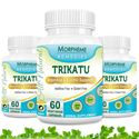 Picture of Morpheme Trikatu Caps 500mg Extract 60 Veg Caps - 3 Bottles