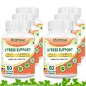 Picture of Morpheme Stress Support - 600mg Extract - 60 Veg Caps - 6 Bottles