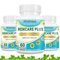 Picture of Morpheme Rencare Plus - 500mg Extract - 60 Veg Caps - 3 Bottles