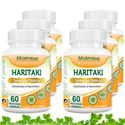 Picture of Morpheme Haritaki 500mg Extract 60 Veg Caps - 6 Bottles