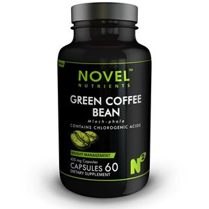Picture of MLECH-PHALA ( GREEN COFFEE BEAN) 400 MG CAPSULES-WEIGHT MANAGEMENT