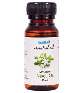 Picture of Healthvit Neroli Essential Oil-30ml