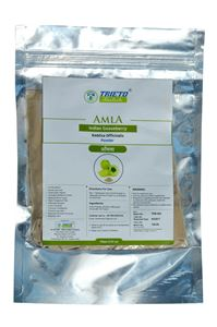 Picture of Trieto Biotech Pure Herbal Amla Powder 100g