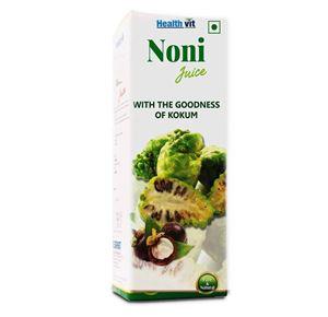 Picture of Healthvit Noni Juice  500ML