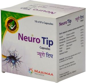Picture of NEUROTIP CAPSULES