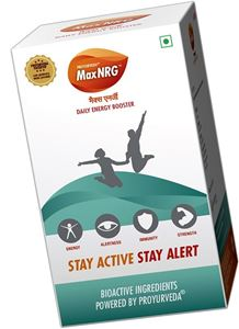 Picture of MaxNRG CAPSULES