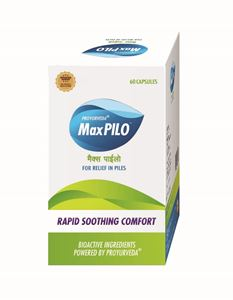 Picture of MaxPILO CAPSULES
