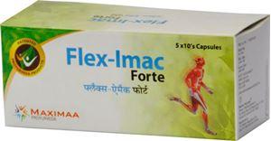 Picture of FLEX IMAC FORTE CAPSULES