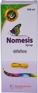 Picture of NOMESIS SYRUP