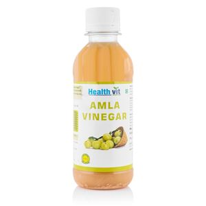 Picture of Healthvit Amla Vinegar 250ml
